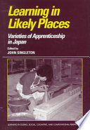 Ebook Learning in Likely Places Epub John Singleton Apps Read Mobile