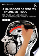 A Handbook Of Process Tracing Methods