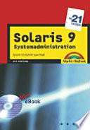 Solaris 9   Systemadministration