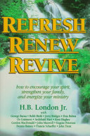 Refresh  Renew  Revive