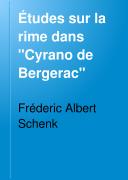 tudes sur la rime dans  Cyrano de Bergerac
