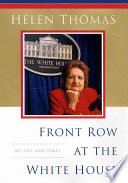 Book Front Row at the White House
