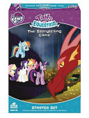Tails Of Equestria Starter Set My Little