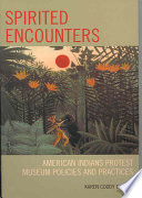 Spirited Encounters