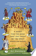 The Lost Book of Mormon Book PDF