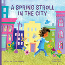 A Spring Stroll in the City