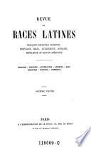 Revue Espagnole et Portugaise. Religion, histoire, litterature, sciences, arts, industrie, finances, commerce