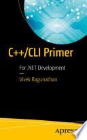 C   CLI Primer