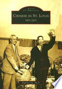Chinese In St Louis 1857 2007