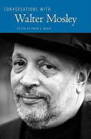 Conversations with Walter Mosley Book