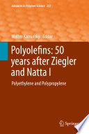 Polyolefins  50 years after Ziegler and Natta I