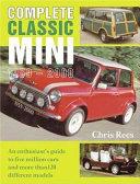 Complete Classic Mini  1959 2000