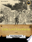 Little Lord Fauntleroy                                      23