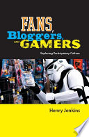 Fans  Bloggers  and Gamers