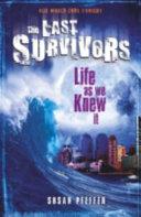 download ebook life as we knew it pdf epub