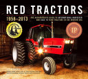 Red Tractors 1958 2013