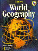 Glencoe World Geography Texas