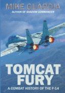 Tomcat Fury Book PDF