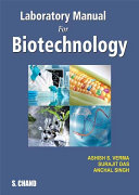 Laboratory Manual for Biotechnology Book