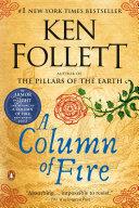 A Column of Fire Book