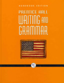 Prentice Hall Writing and Grammar Handbook  Grade 11