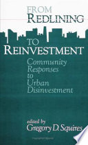 From Redlining to Reinvestment