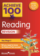 Achieve 100 Reading Revision