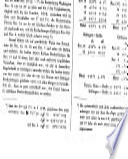 Bestimmung der Bahn des Cometen IV