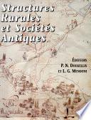 Structures Rurales Et Soci  t  s Antiques