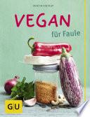 Vegan f  r Faule