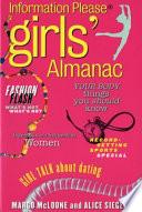 The Information Please Girls' Almanac