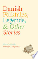 Danish Folktales  Legends  and Other Stories Book PDF