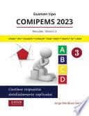 Examen tipo COMIPEMS 2016  Resuelto  Versi  n 3