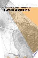 Rethinking Development in Latin America