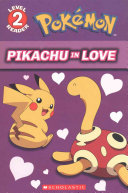 Pikachu in Love