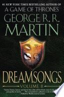 Dreamsongs 02