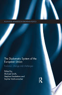 The Diplomatic System of the European Union