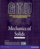 Mechanics of solids: For GTU