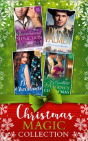 Mills And Boon Christmas Magic Collection : look no further than our festive romances......