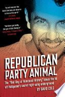 Republican Party Animal