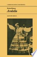 Richard Strauss Arabella