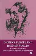 Dickens, Europe and the New Worlds