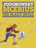 The Incal Tome 1