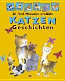Katzen-Geschichten.