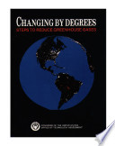 Changing by degrees   steps to reduce greenhouse gases