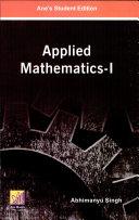 Applied Mathematics 1