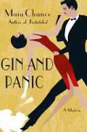 "Gin And Panic : doing it! so will you.""—ann..."