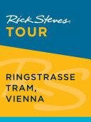 Rick Steves Tour  Ringstrasse Tram  Vienna