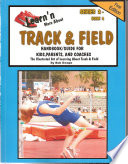 Learn n More About Track   Field Handbook Guide For Kids  Parents  and Coaches