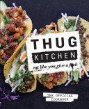 Thug Kitchen Book PDF